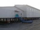 АБК вахтового поселка S=1350м/кв.