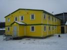 Общежитие для командированных сотрудников S=360м/кв.