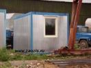 Блок-контейнер /ЭКОНОМ/ 2.45х3.0х2.38 м.