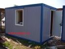 Блок-контейнер /СТАНДАРТ/ 2.45х4.5х2.46 м.