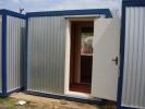 Блок контейнер /БИЗНЕС/ 2,45х4.5х2,5 м.