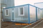 Блок-контейнер /БИЗНЕС/ 2.45х8.0х2.5м.