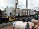 Блок-контейнер /БИЗНЕС/ 3.0х9.0х2.7м.