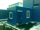 Блок-контейнер /ЛЮКС/ 2.45х4.5х2.5 м.