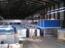 Блок-контейнер /ЛЮКС/ 3.0х6.0х2.7 м. с тамбуром