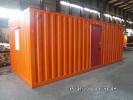 "Блок - контейнер ""Арктический"" 3 х 7 х 2.6 м."